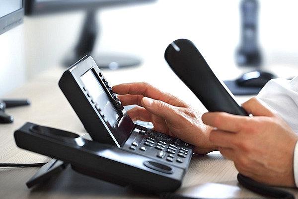 تلفن مشترکان ۸ مرکز مخابراتی دچار اختلال میشود