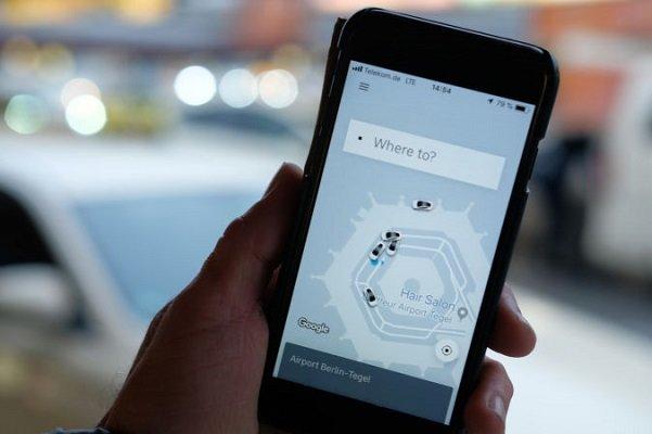 جاسوسی بی پایان اپلیکیشن ها از موقعیت مکانی افراد