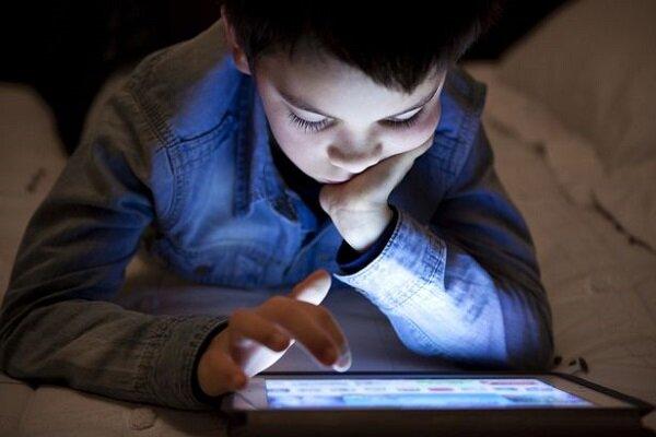 پویش کودکان سایبری آغاز به کار کرد