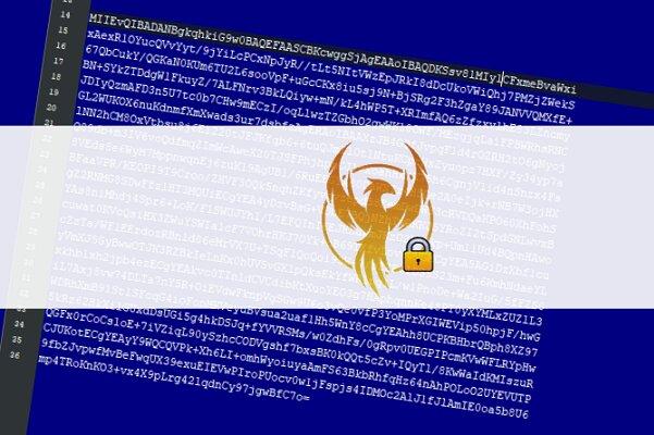 افشای کلیدهای رمزگشایی یک باج افزار مخرب